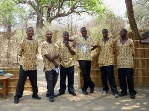 Mwamba Camp Luangwa