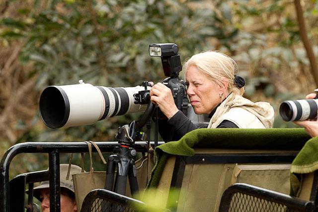 Photographer Michele Westmorland