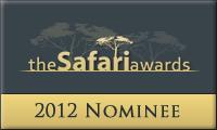 safari awards kaingo