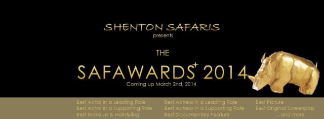 Safawards 2014