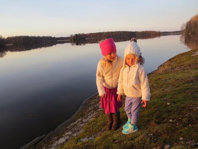 Shentons in Sweden (3)