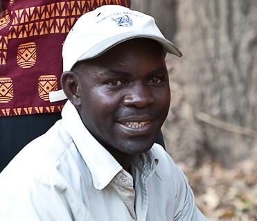 Paul Mulenga
