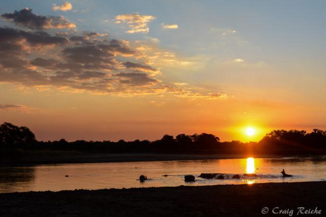 sunset river-4860