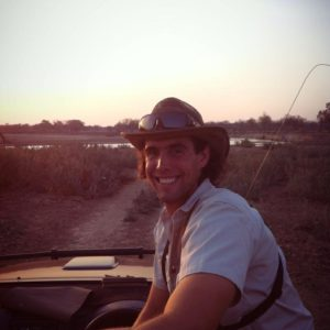 Carnivores & Carmines Safari 1 – 6 November 2017 - Matt Armstrong Ford