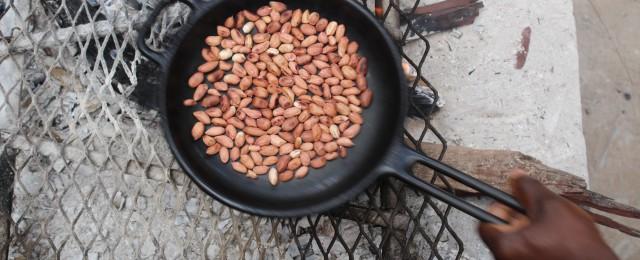 Kaingo Kitchen - Ground Nuts