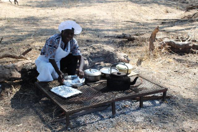 Kaingo Kitchen - Sweetcorn Fritters