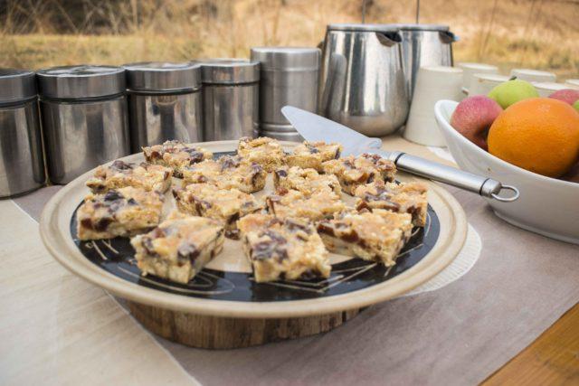 Kaingo Kitchen - Mwamba Apricot Fudge
